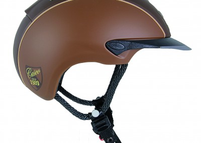 Casco_Mistrall_Brown_Brown_Side
