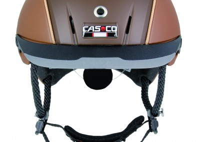 Casco_Mistrall_Brown_Front_4023