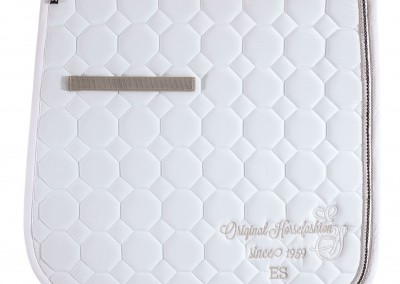 Euro-Star_SaddlePad_Crystal_white_
